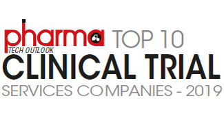 Top 10 Clinical Trial Services Companies - 2019